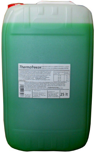 Thermofreeze - 25L DF Partner