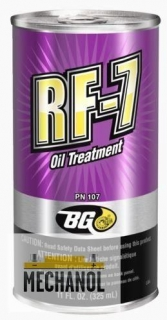 BG RF7 Oil Treatment 325ml