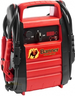 Banner Power booster PB12