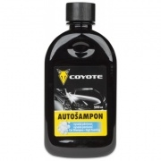 Coyote Autošampon pH neutrální 500ml